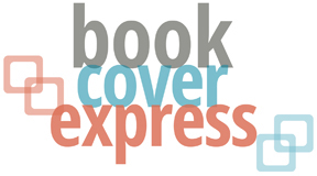Book Cover Express Logo